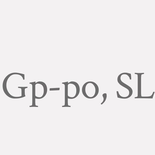 Gp-po, Sl