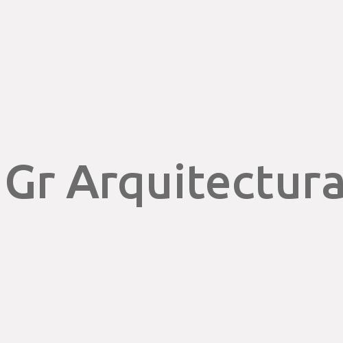 Gr. Arquitectura
