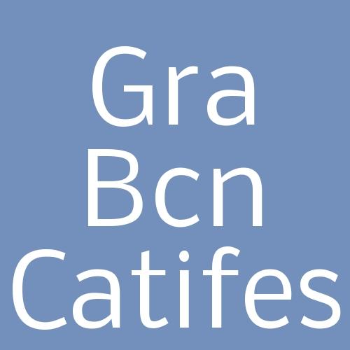 Gra Bcn Catifes