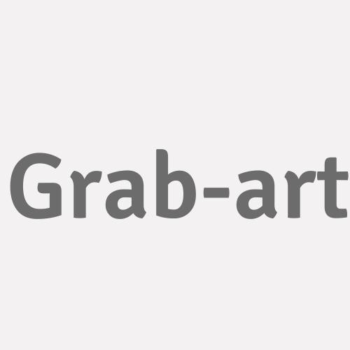 Grab-art