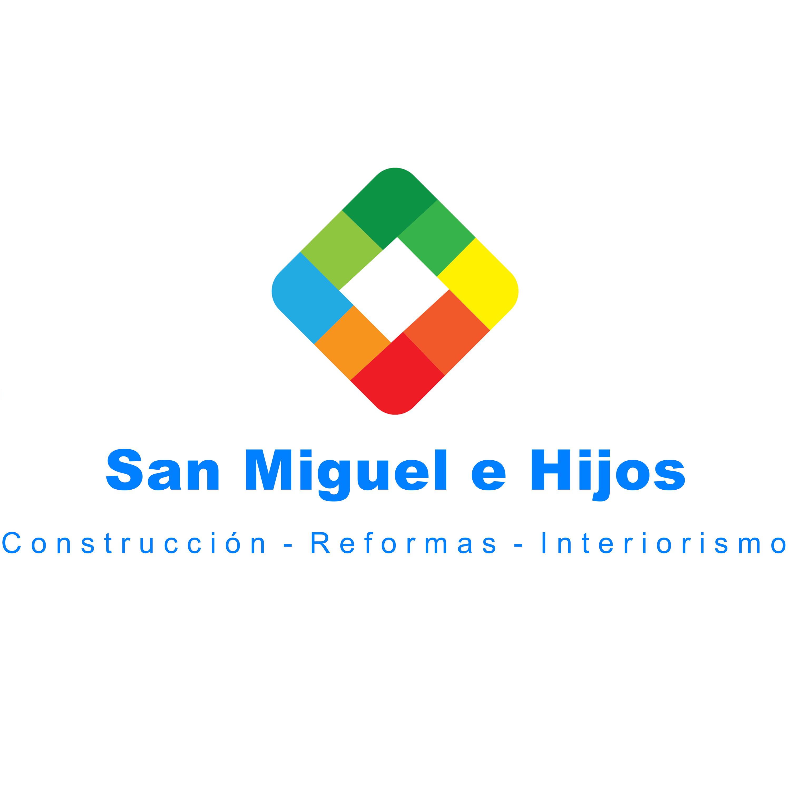 Reformas Y Construcciones San Miguel E Hijos