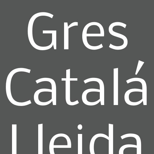 Gres Catalá Lleida