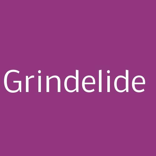 Grindelide