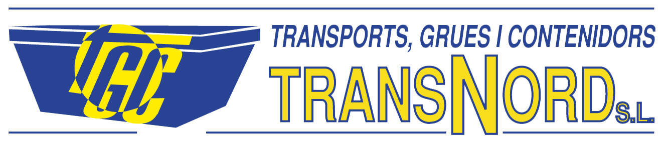 Transportes, Gruas Y Contenedores Transnord, S.l.