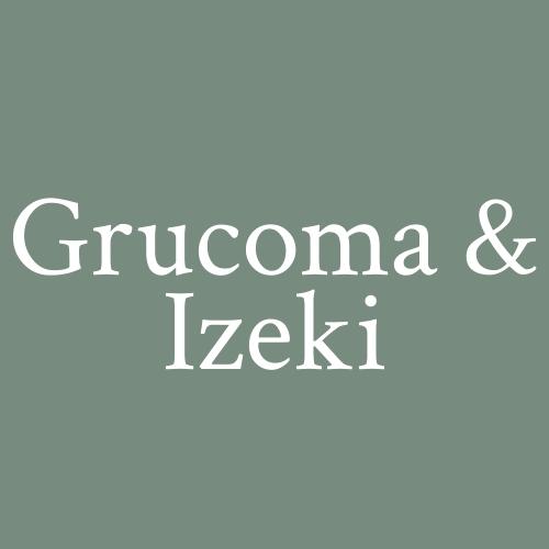 Grucoma & Izeki