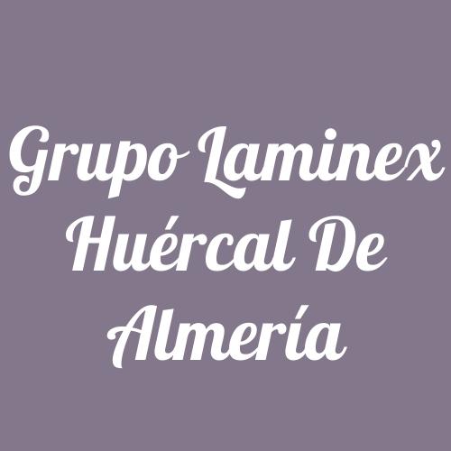 Grupo Laminex Huércal de Almería