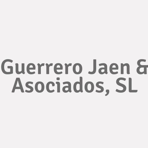 Guerrero Jaen & Asociados, S.l.