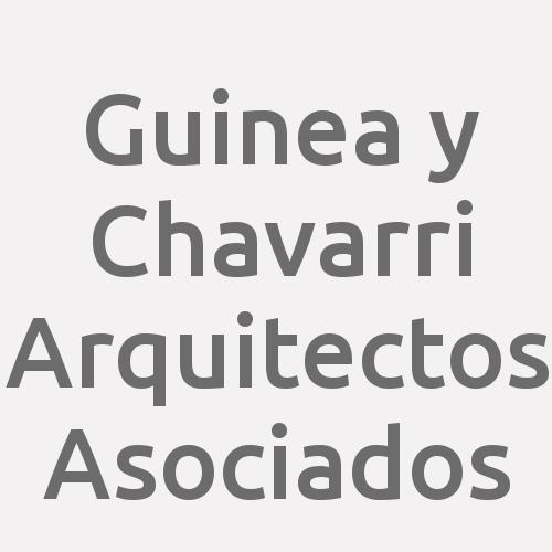 Guinea y Chavarri Arquitectos Asociados