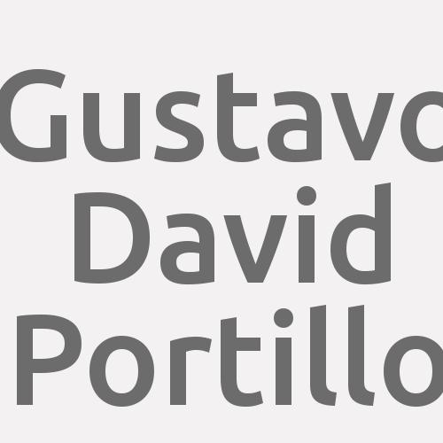 Gustavo David Portillo