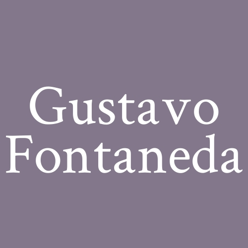 Gustavo Fontaneda