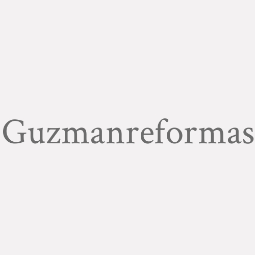 Guzmanreformas