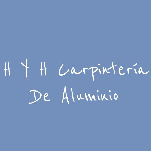 H y H Carpintería de Aluminio