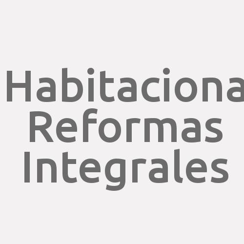 Habitaciona Reformas Integrales
