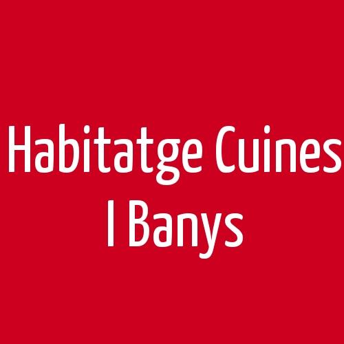 Habitatge Cuines i Banys