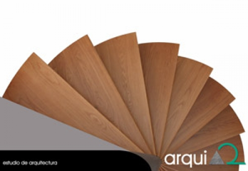 Estudio De Arquitectura Arqui A2