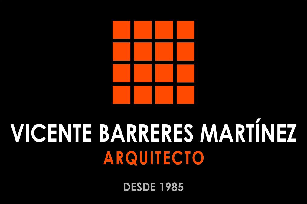 Arquitecto Vicent Barreres