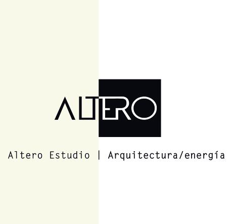ALTERO Estudio de Arquitectura y Energía