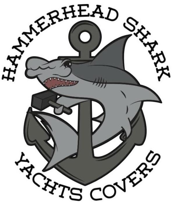 Hammerhead Shark, Yachts Covers Sl..