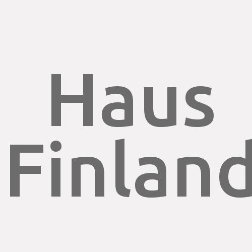 Haus Finland