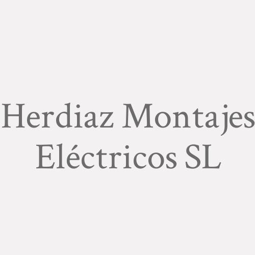 Herdiaz Montajes Eléctricos SL