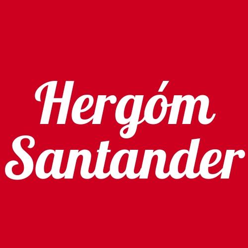 Hergóm Santander