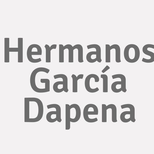 Hermanos García Dapena