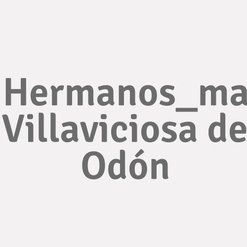 Hermanos_ma Villaviciosa de Odón