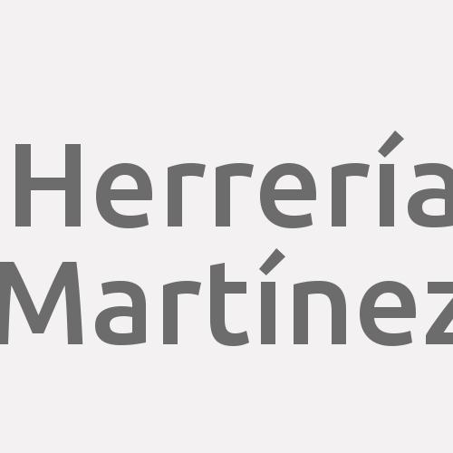 Herrería Martínez