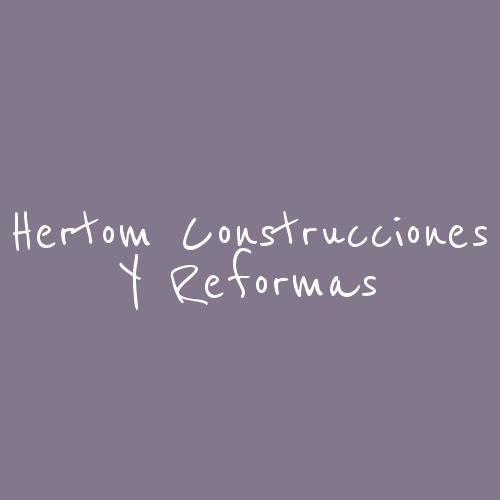 Hertom Construcciones y Reformas