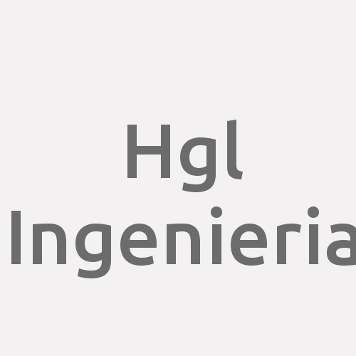 Hgl Ingeniería