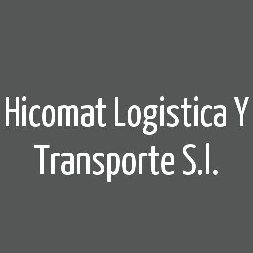 Hicomat Logistica y Transporte S.L.