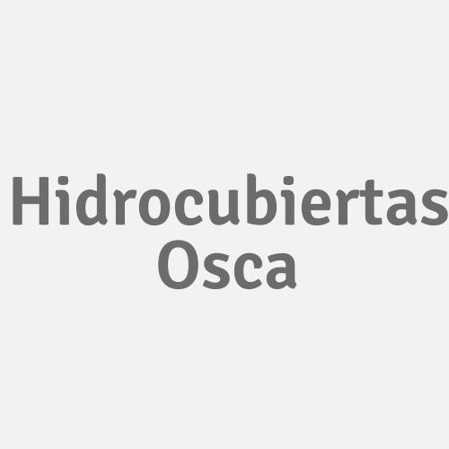 Hidrocubiertas Osca