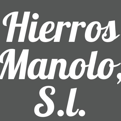 Hierros Manolo, S.L.