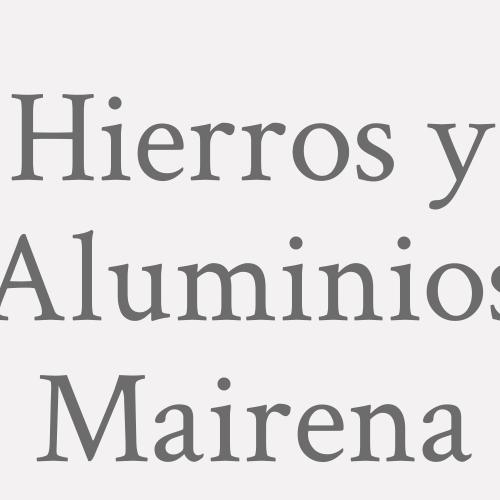 Hierros Y Aluminios Mairena