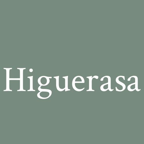 Higuerasa