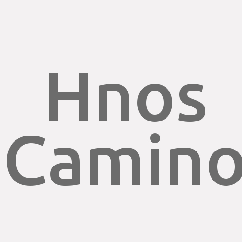 Hnos Camino