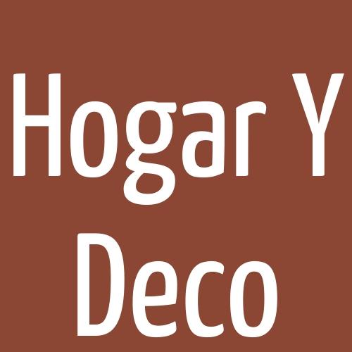 Hogar y Deco