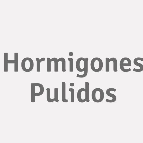 Hormigones Pulidos