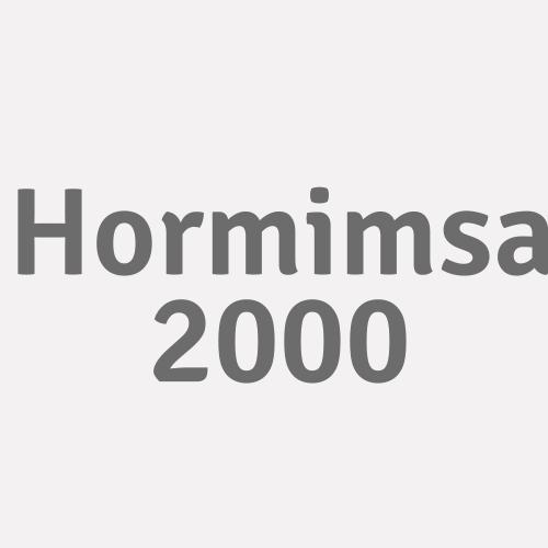 Hormimsa 2000