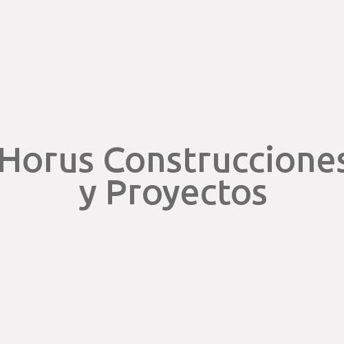 Horus Construcciones y Proyectos
