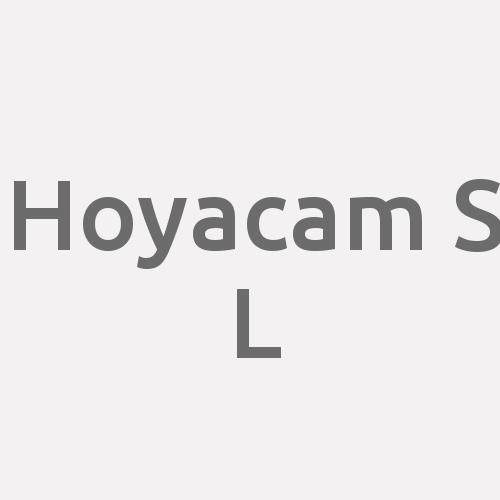 Hoyacam S L