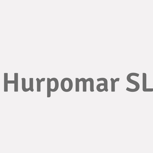 Hurpomar  SL