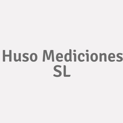 Huso Mediciones SL