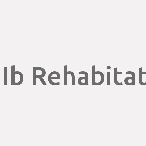 Ib Rehabitat