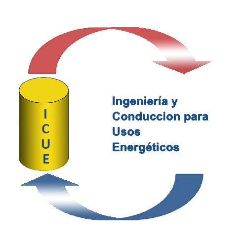 Ingenieria Y Conduccion Para Usos Energeticos. S.l