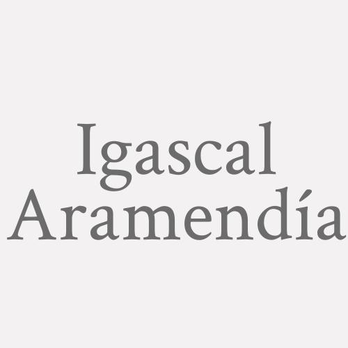 Igascal Aramendía