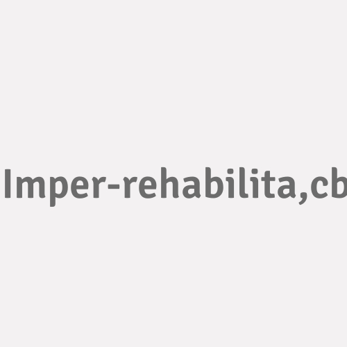 Imper-rehabilita,cb