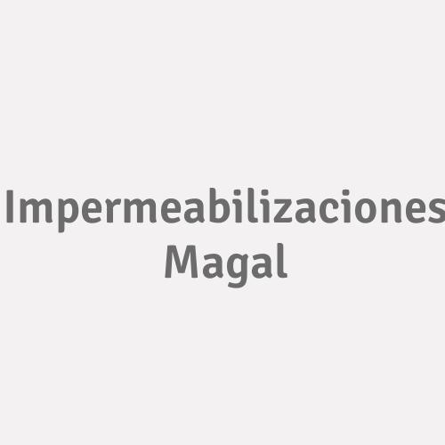 Impermeabilizaciones Magal