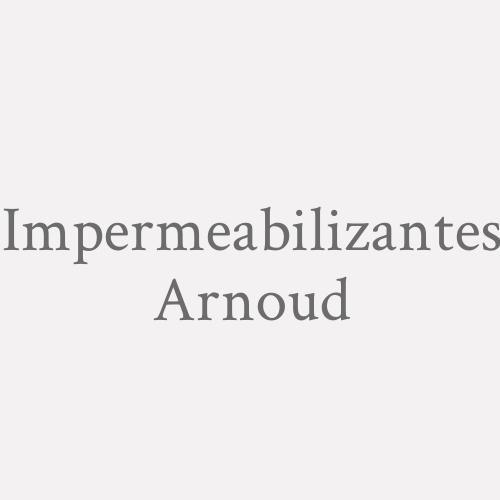 Impermeabilizantes Arnoud
