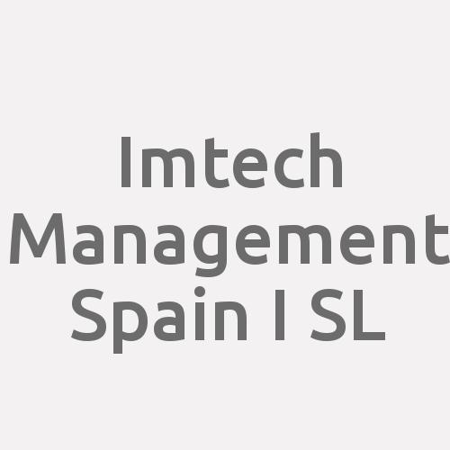 Imtech Management Spain I SL